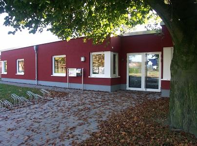 St. Norbert - Gebäude width=