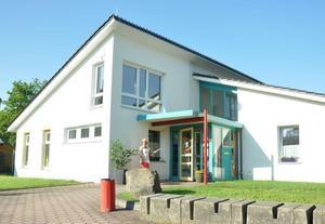 Kath. Herz-Mariä - Gebäude
