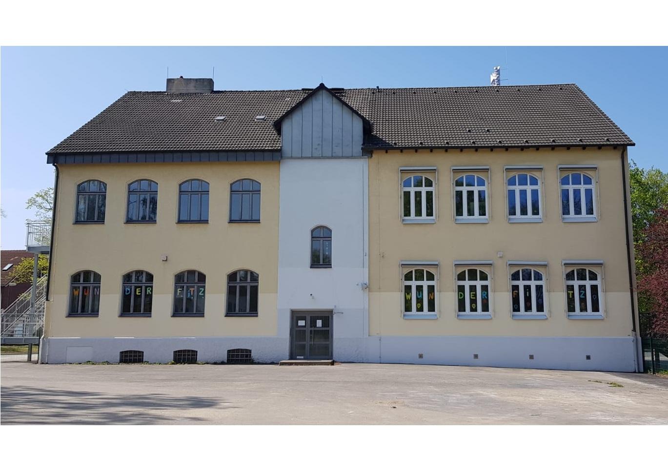 AWO Wunderfitz - Gebäude