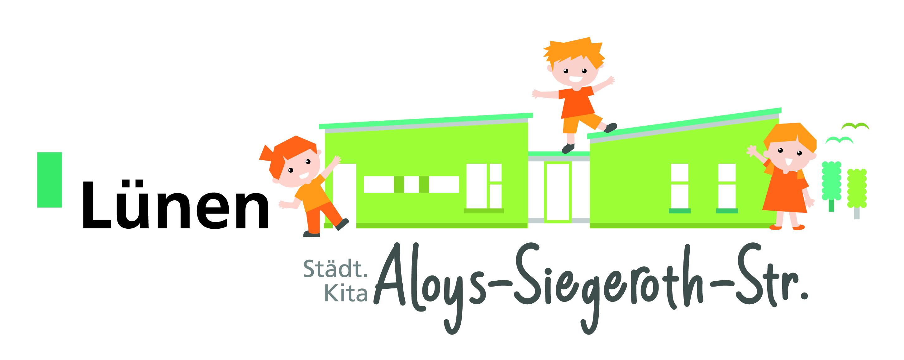Logo Aloys-Siegeroth