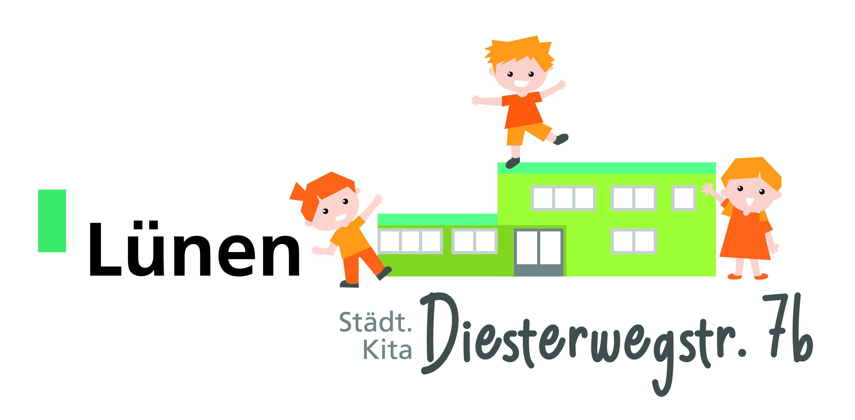 Logo Diesterweg 7b