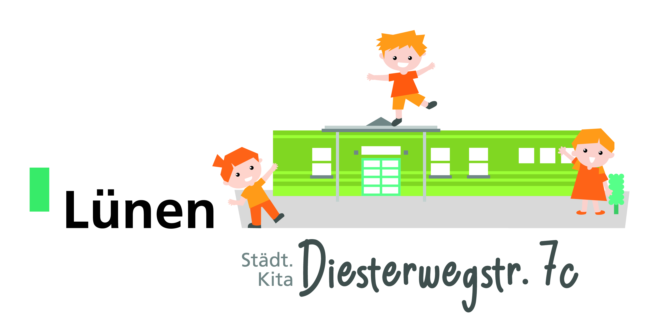Logo Diesterweg 7c