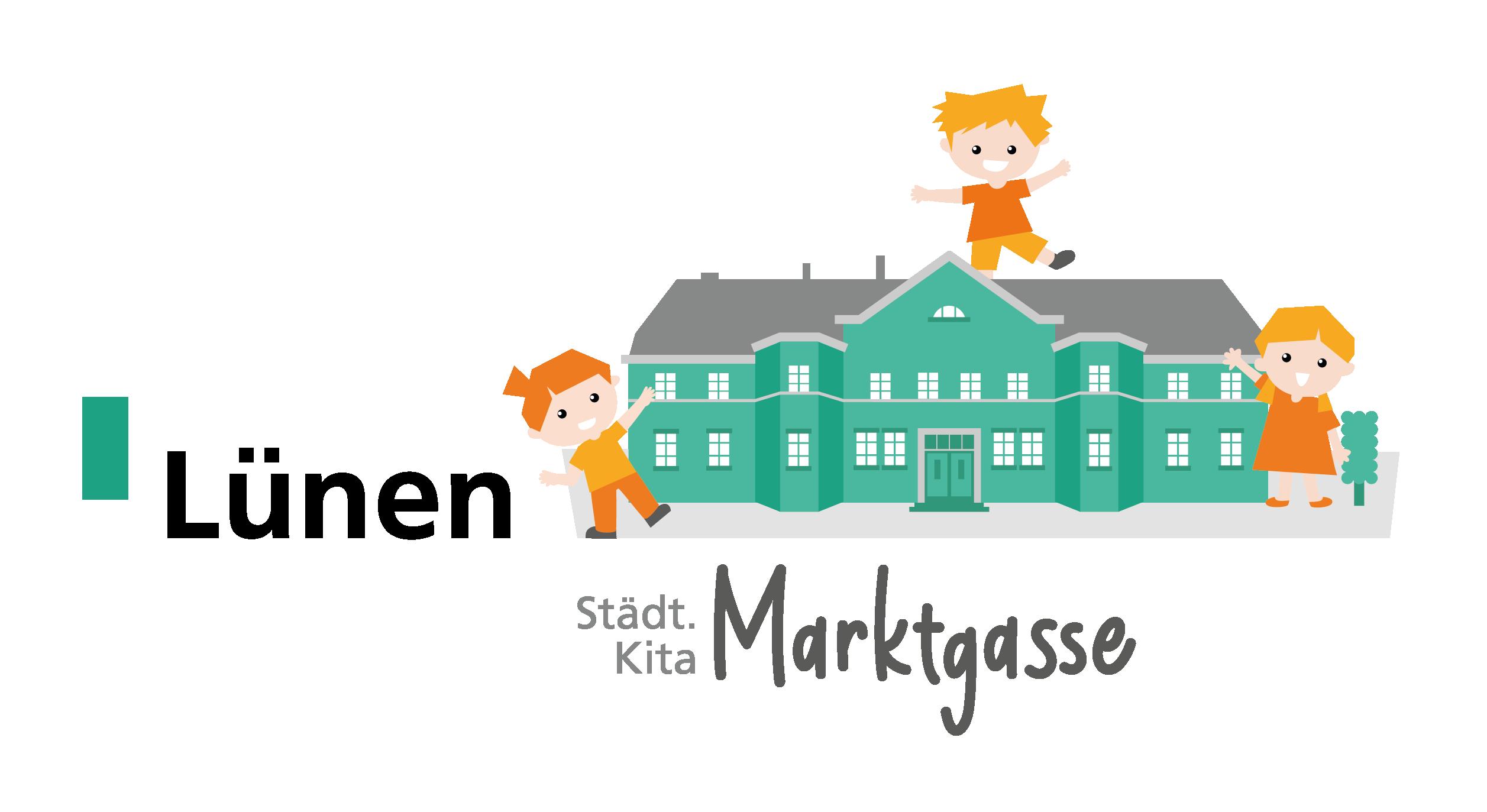 Logo Marktgasse