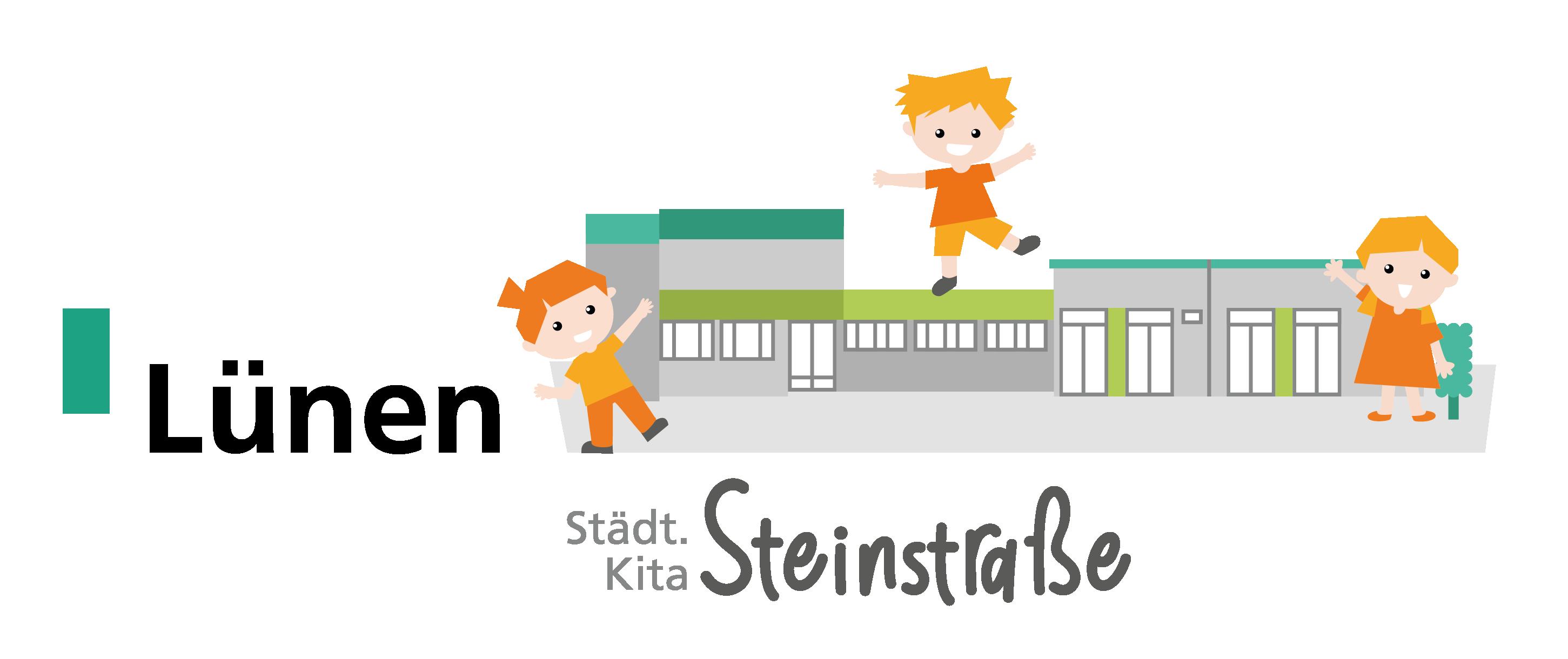 Logo Steinstraße