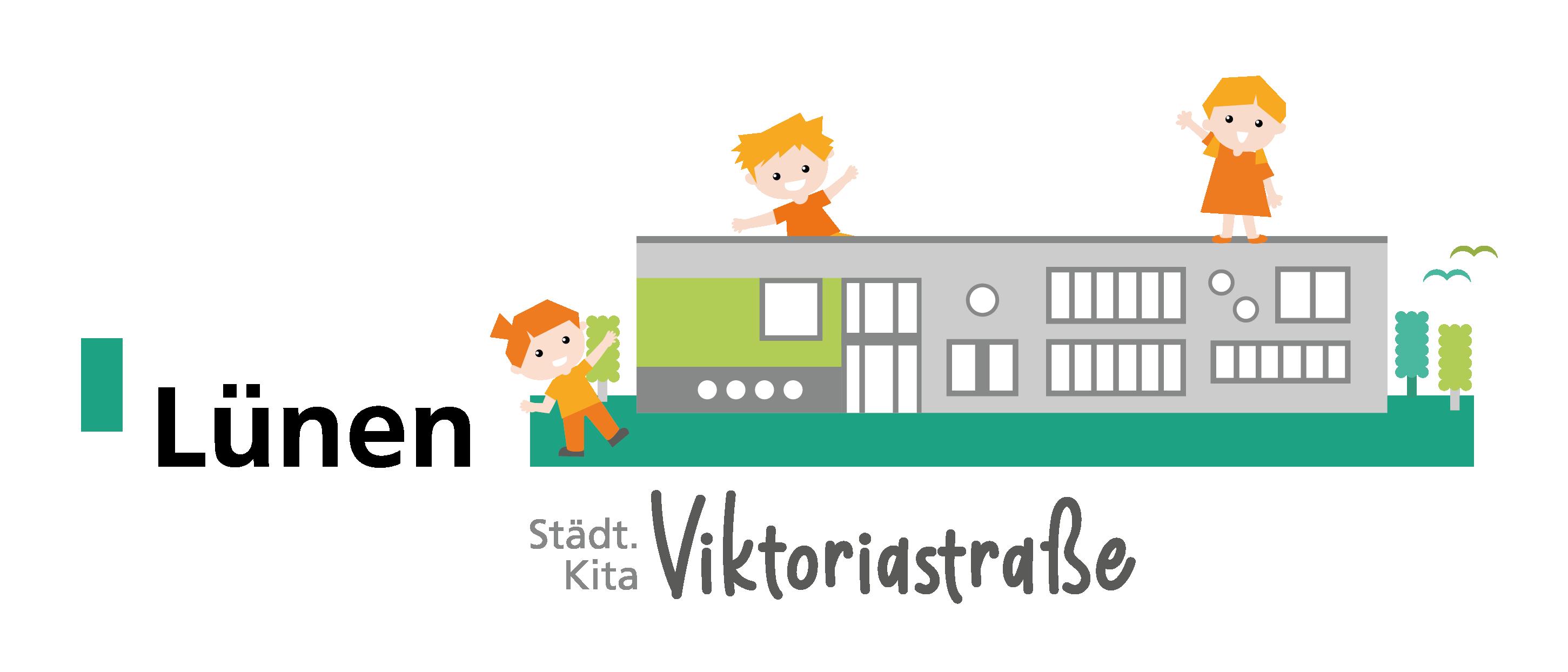 Logo Viktoria